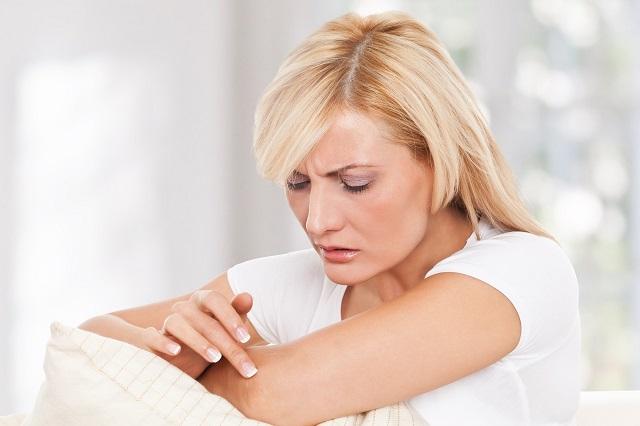 valu kuunarnuki liigeste pohjused ja ravi