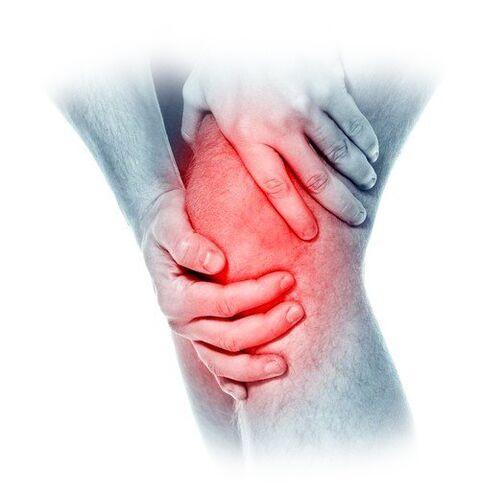 11 aastat valu liigestes kui ravida valu ja poletikuga liigestes
