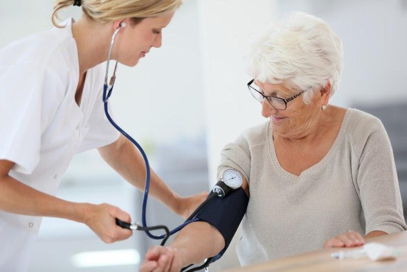 arst valutab tagasi sustav swelli salv