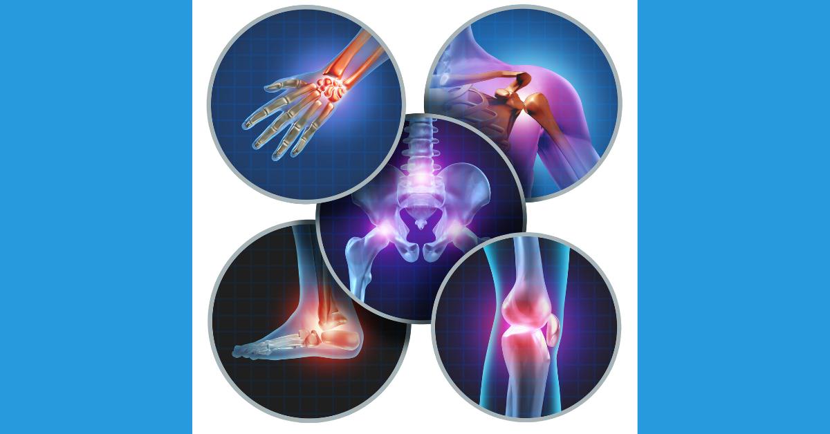 valu liigeste ja lihaste valu pohjustab ravi