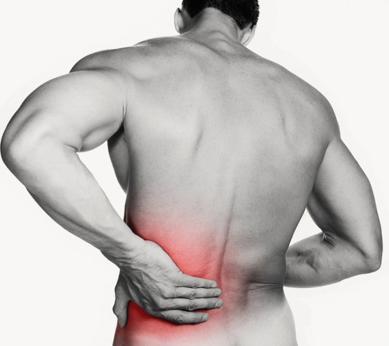 parempoolse valus lihased ja liigesed