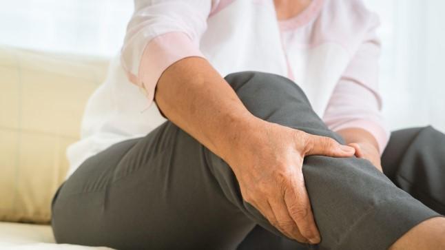 kui nakkuslik artriit haiget harja alguses