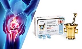 essentials poolt siberi tervise glucosamiini ja chondroitiini kommentaare