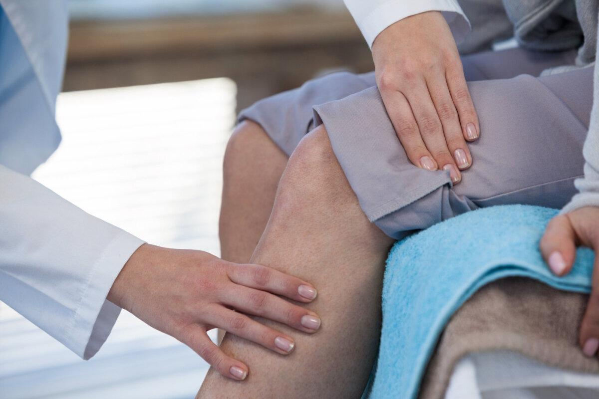 hoidke valu parast magamist vannide liigeste ravi