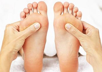 jalgade liigeste probleemid puha uhendused pintsli pohjused
