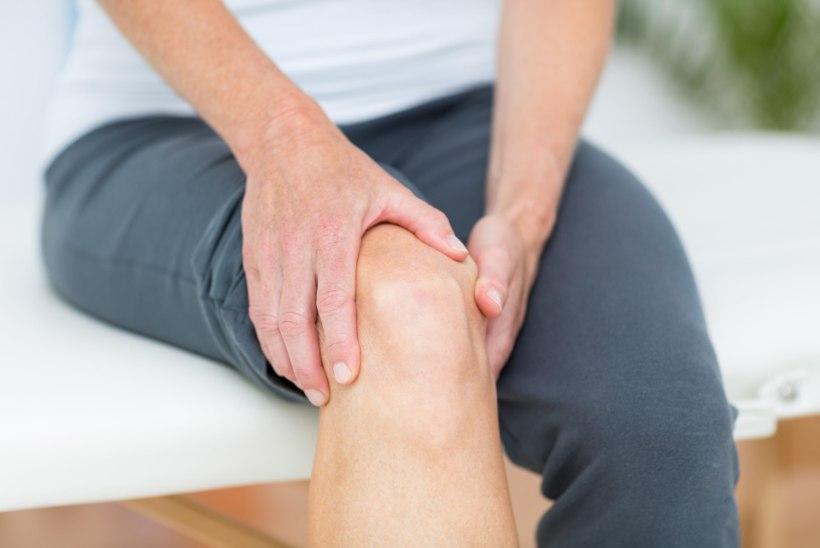 mida teevad liigesed haiget delta liigeste ravi
