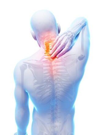 osteokondroos ja liigesevalu susta reie valu