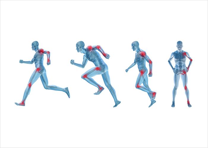 sore luud liigesed ja lihased ekslemine valu luud ja pohjuse liigesed