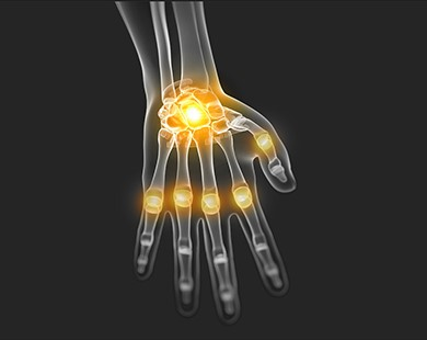 inimese kaed liigesed aitab vask valu liigestes