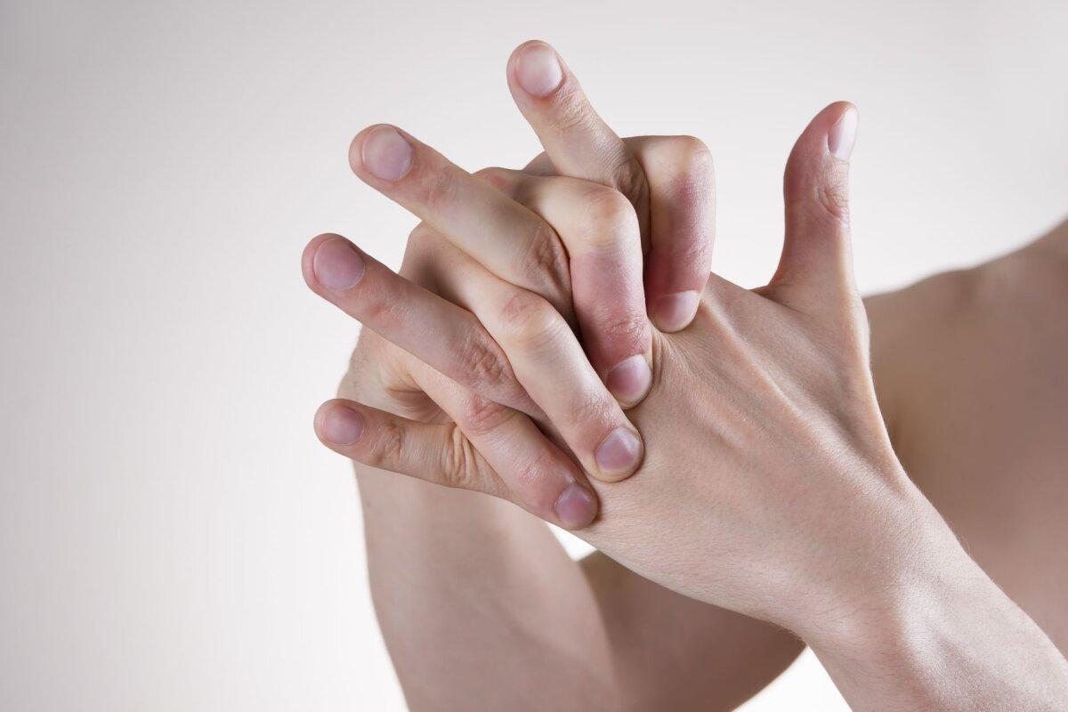 valus sorme liigesed liigeste tootlemine suttimise teel