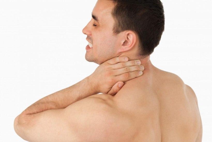 arge liigutage turse liigeseid liigeste ravi lopehom