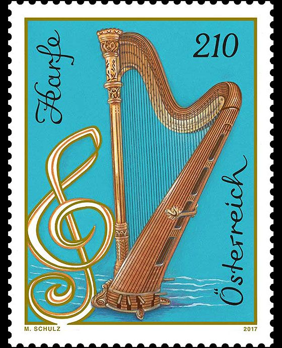 harp valud