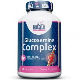 glukosamiini chondroitiin power susteemi ulevaated