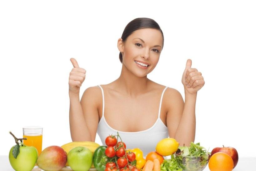 millised puuviljad on kasulikud liigeste haiguste jaoks jaapani liigeste kondroitiini ravi