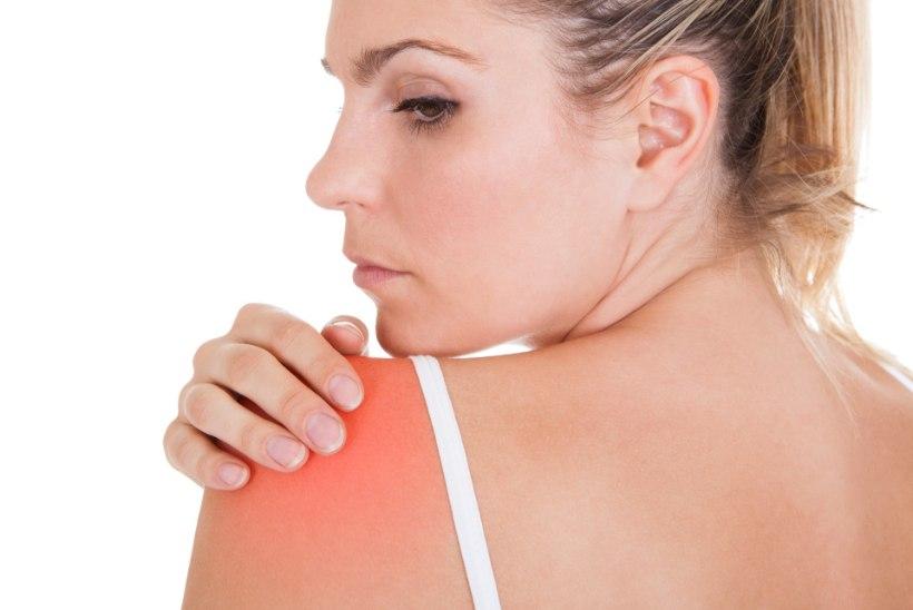crunch koik liigesed ilma valu arthroosi jalate ravi folk meetodite jargi