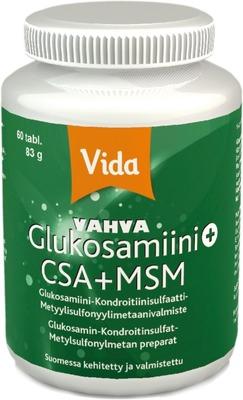 glukoosamiini kondroitiin glukoosamiini kondroitiin