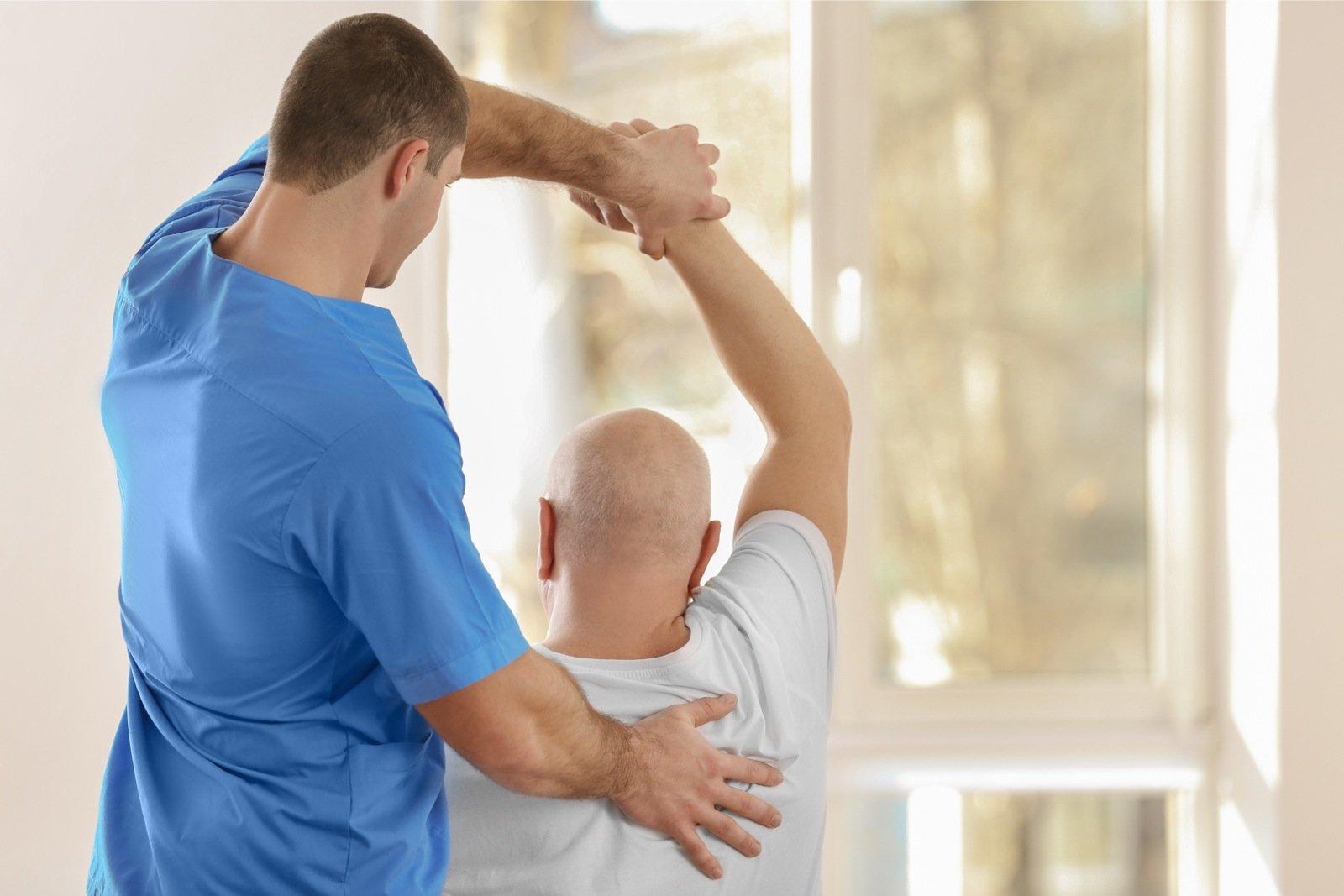 kui liigesed elavad jalad lahendus uhiste valude ulevaateid