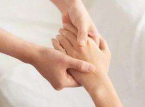 paisuge sormede liigesed nende katele juhtmete ravi diabeedi
