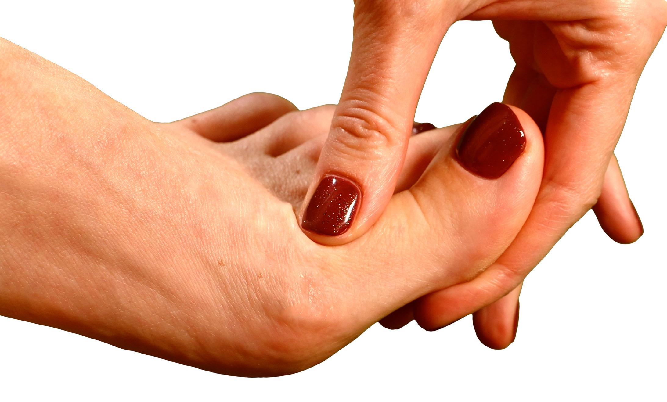 kaed haiget artriidi folk retseptid liigeste haigustele