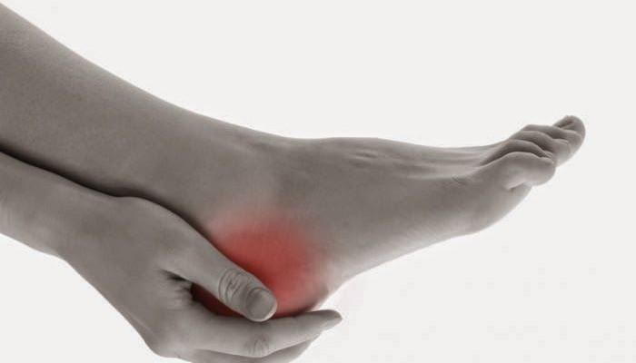 sustavi turse kand kuidas ravida jalgu liigeste valu eest
