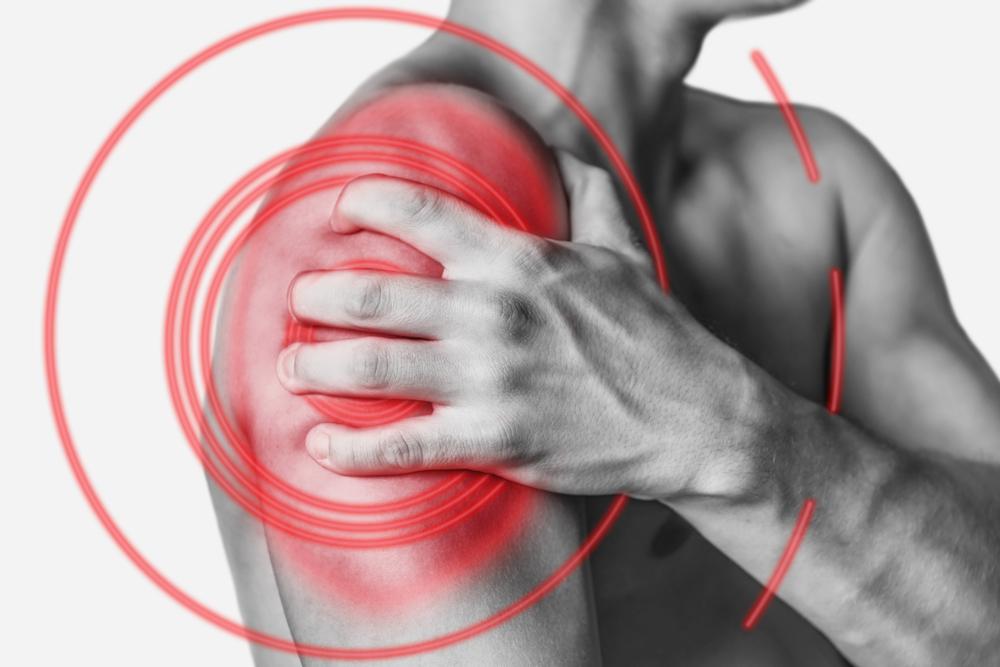 tugev valu ola liigese artroosi ajal