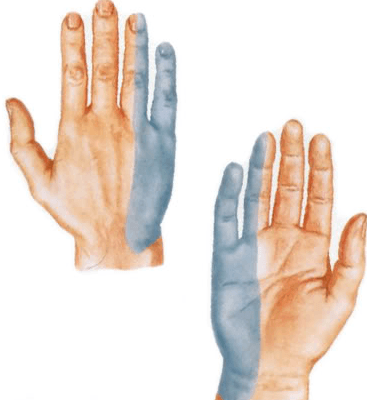 valu sorme loogi liigeses harja liigesed haiget parast magamist